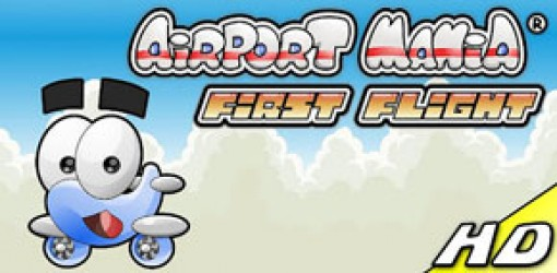 Airport Mania: First Flight HD
